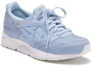 Asics Gel-Lyte V Suede Sneaker