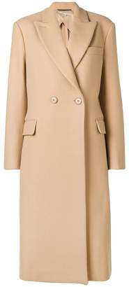 Stella McCartney Katherine Felt double-breasted coat