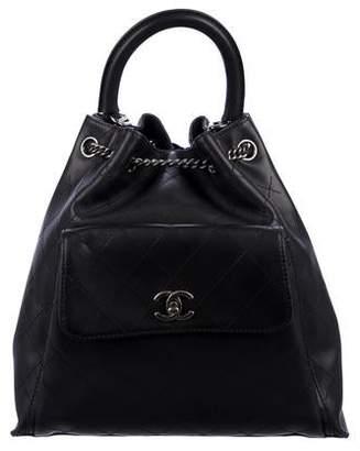 Chanel Large Urban Luxury Backpack