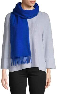 Eileen Fisher Classic Cashmere Scarf