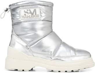 Sam Edelman Carlton Quilted Boots