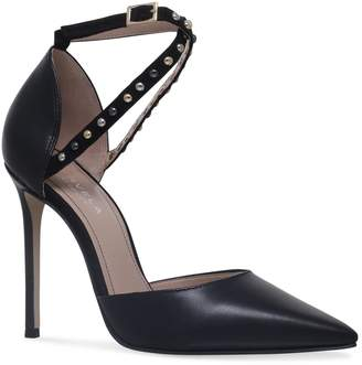 Carvela Acid Studded Pumps