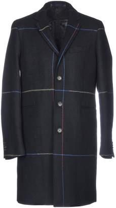 Paul Smith Overcoats - Item 41828205JE