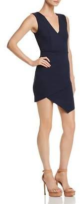 Sunset & Spring Sunset + Spring Envelope-Hem Body-Con Dress - 100% Exclusive