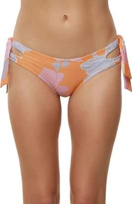 O'Neill Zilla Side Tie Bikini Bottoms