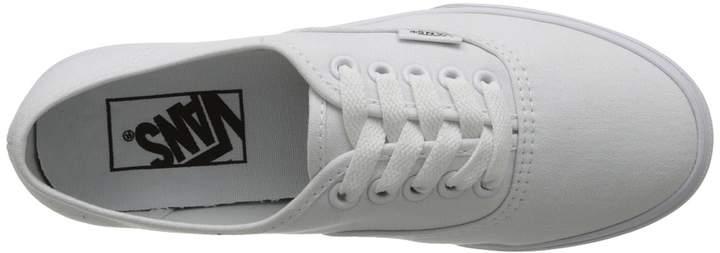 Vans Authentictm Lo Pro Skate Shoes