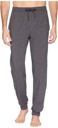 HUGO BOSS Stretch Cotton Lounge Pants Men's Pajama