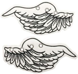 YOSUKE (ヨースケ) - [シューケア用品]ヨースケ YOSUKE [限定shop取扱いアイテム]天使の羽根