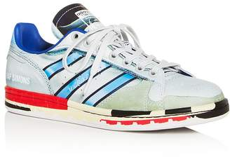 Raf Simons for Adidas Women's RS Micro Stan Low-Top Sneakers