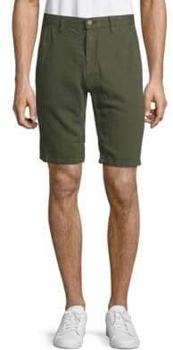 Calvin Klein Jeans Slim Chino Shorts
