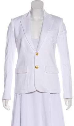 Ralph Lauren Long Sleeve Button-Up Blazer