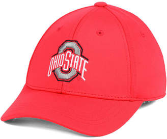 Top of the World Boys' Ohio State Buckeyes Phenom Flex Cap