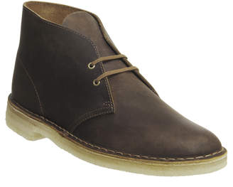 85f2db1f6 Beeswax Desert Boot - ShopStyle UK