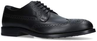 Tod's Gommini Derby Shoes