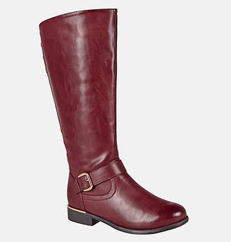 Avenue Christie Back Stud Rider Boot