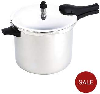 Prestige 7.5-Litre Pressure Cooker With Accessories