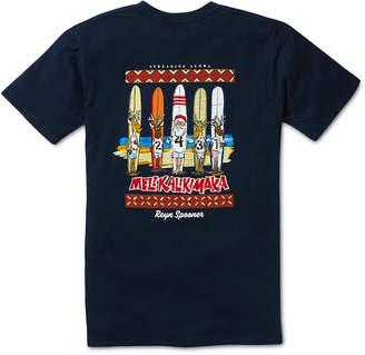 Reyn Spooner Men Graphic T-Shirt