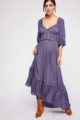 The Endless Summer Natural Beauty Maxi Dress