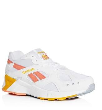 Reebok Women's Aztrek Low-Top Sneakers