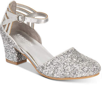 Kenneth Cole Sophia Sparkle Shoes, Little Girls (11-3) & Big Girls (3.5-7)