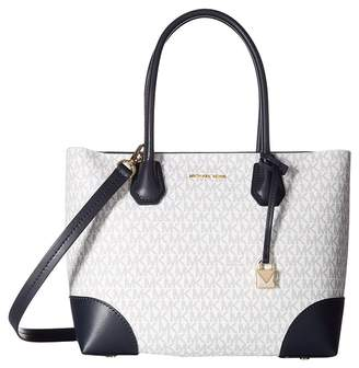 MICHAEL Michael Kors Mercer Gallery Medium East/West Top Zip Tote Tote Handbags