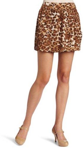 BB Dakota Women's Zebadiah Shorts