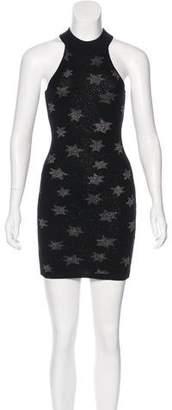 Rebecca Minkoff Wool Knit Dress