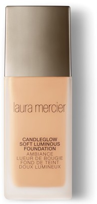 Laura Mercier Candleglow Soft Luminous Foundation - 1C1 Shell $48 thestylecure.com