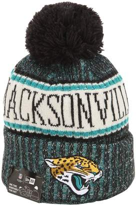 New Era Nfl Sideline Sport Knit Hat