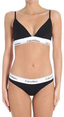 Calvin Klein Logo Bikini
