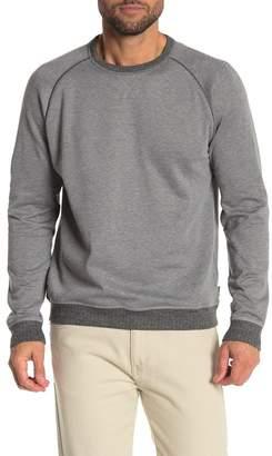 Ted Baker Long Sleeve Soft Sweatshirt