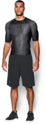 Under Armour Men's UA Charged Compression Short Sleeve Shirt