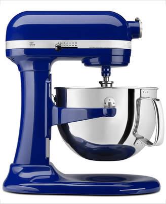 KitchenAid Pro 600 Series 6 Quart Bowl-Lift Stand Mixer