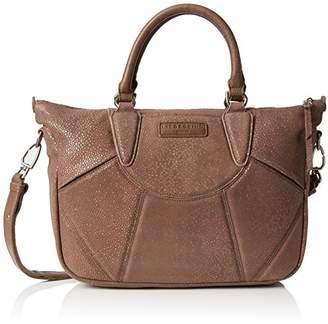 Liebeskind Berlin Women ESTHERF7 Sting Shoulder Bag Beige Size: fits All