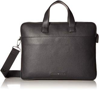Emporio Armani Multi-Functional Briefcase