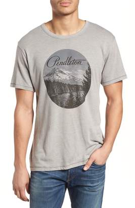 Pendleton Mt. Hood Crewneck T-Shirt
