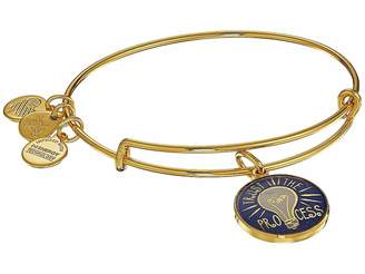 Alex and Ani Trust The Process Bracelet Bracelet