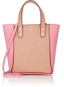 Fontana Milano 1915 Women's Tum Tum Lady Tote - Nude, Ice pink