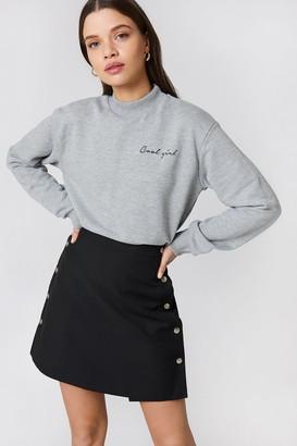 Na Kd Trend Cool Girl Sweatshirt