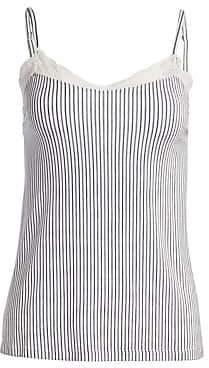 Eberjey Women's Nordic Stripe Camisole