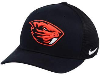 Nike Oregon State Beavers Aero Bill Mesh Swooshflex Cap