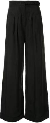 Alice McCall Favour wide-leg trousers