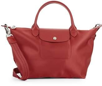 Longchamp Women's Le Pliage Neo Small Top Handle Bag
