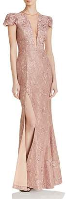 Dress the Population Mia Lace Gown