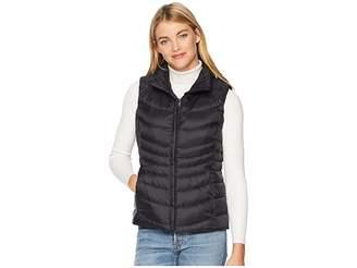 49e1ee2baf2f The North Face Black Women s Vests - ShopStyle