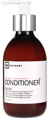 No Ordinary Conditioner Balance For All Hair Types