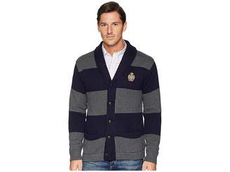 Polo Ralph Lauren Cotton Shawl Cardigan