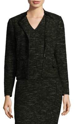 LK Bennett Joyce Tweed Jacket
