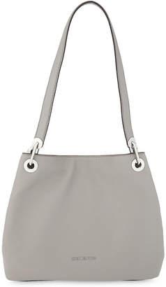 8a3568d6d376 MICHAEL Michael Kors White Leather Bags For Women - ShopStyle UK