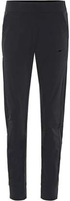 Nike Bliss Lux mid-rise training pants